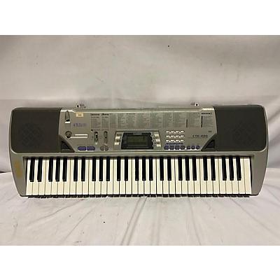 Casio CTK496 Digital Piano