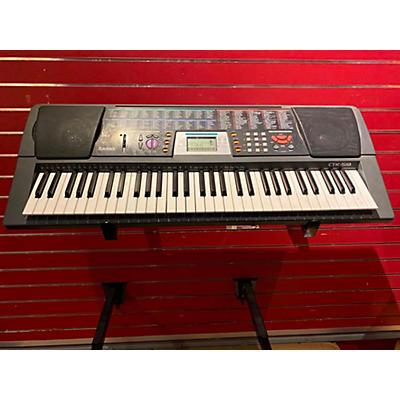 Casio CTK518 Digital Piano