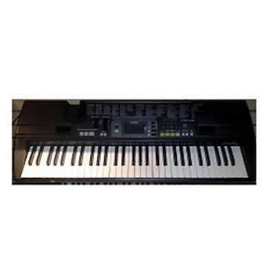 Casio CTK710 Portable Keyboard