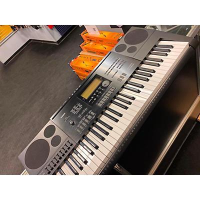 Casio CTK7200 61-Key Portable Keyboard