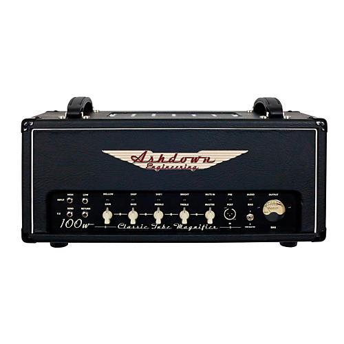 Ashdown CTM-15 15W Tube Bass Amp Head