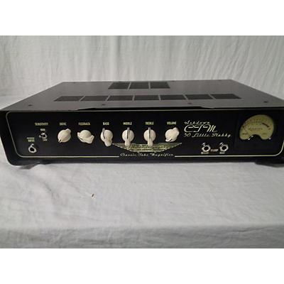 Ashdown CTM 30 LITTLE STUBBY Tube Bass Amp Head