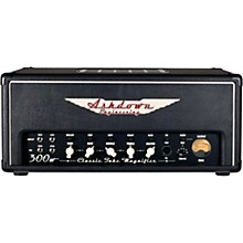 Ashdown CTM-300 300W Tube Bass Amp Head