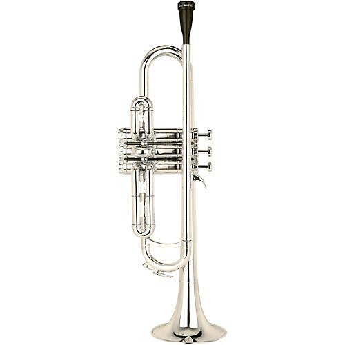 Cool Wind CTR-200 Metallic Series Plastic Bb Trumpet