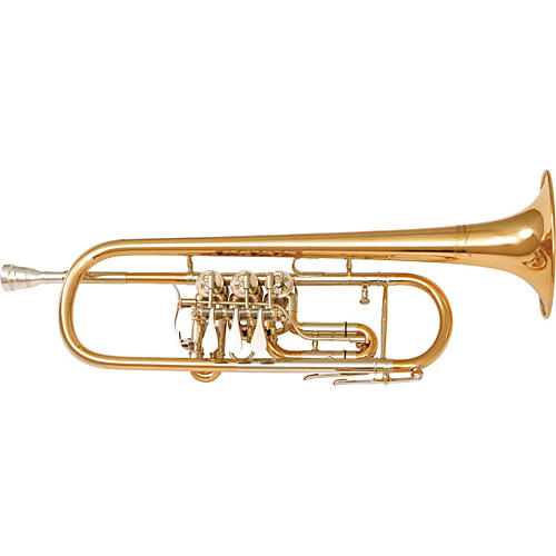Cerveny CTR701R Rotary Valve Bb Trumpet