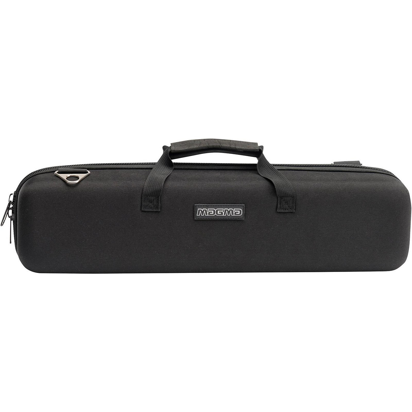Magma Cases CTRL Case Dashboard