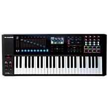 Open BoxM-Audio CTRL49 Controller Keyboard