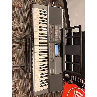 Casio CTX700 Digital Piano