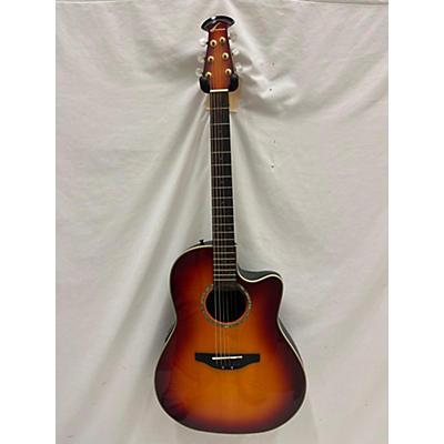 Ovation CU 147 Acoustic Guitar