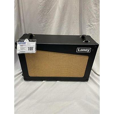 Laney CUB CAB 2-12 Guitar Cabinet