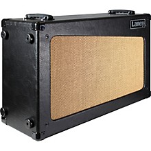 Open BoxLaney CUB CAB 2x12 Open-Back Guitar Speaker Cabinet