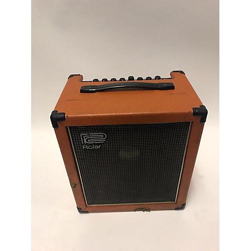 Roland CUBE 100 Guitar Combo Amp