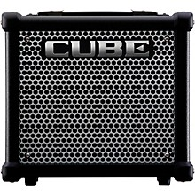 Open Box Roland CUBE-10GX 10W 1x8 Guitar Combo Amp