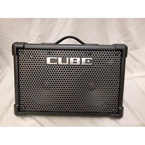 CUBE Acoustic Guitar Combo Amp