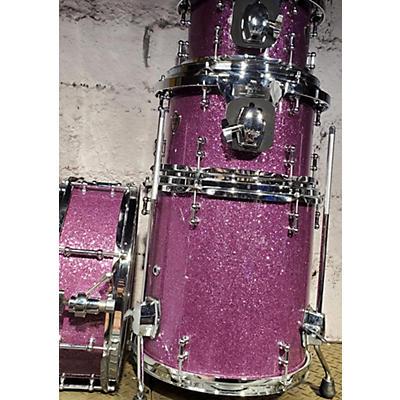 PRECISION DRUM CO CUSTOM 6 PIECE KIT Drum Kit