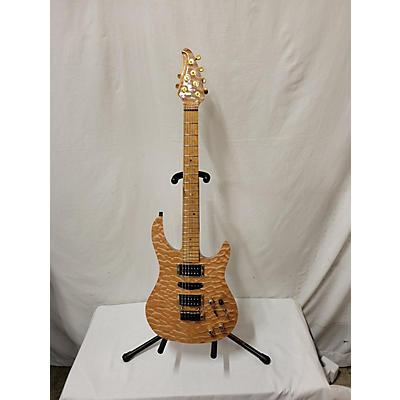 Brian Moore Guitars CUSTOM C90 Solid Body Electric Guitar