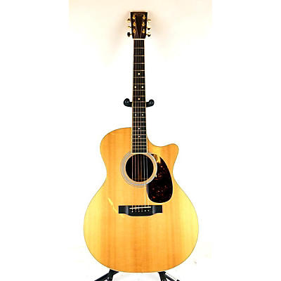 Martin CUSTOM GPC-MMVE Acoustic Electric Guitar