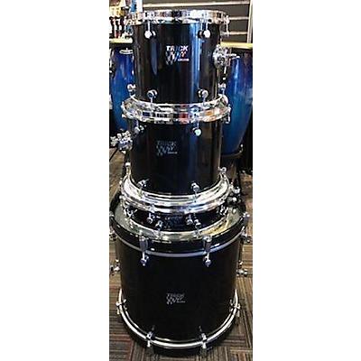 Trick Drums CUSTOM JAZZ KIT Drum Kit