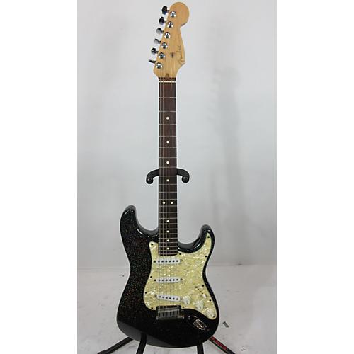 Fender CUSTOM SHOP HOLOFLAKE STRAT Solid Body Electric Guitar HOLOFLAKE
