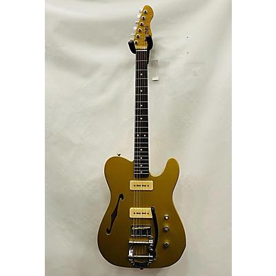 TMG CUSTOM SHOP Hollow Body Electric Guitar