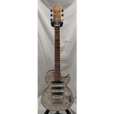 Zemaitis CUSTOM SHOP JACARANDA Solid Body Electric Guitar