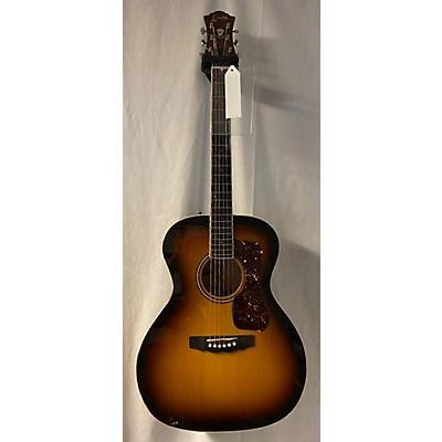 Guild CV2 Acoustic Guitar