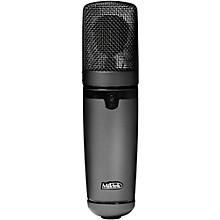 Open BoxMiktek CV3 Large Diaphragm Multi-Pattern Tube Condenser Microphone