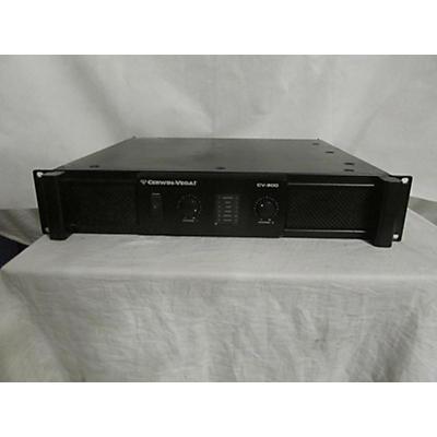 Cerwin-Vega CV900 Power Amp