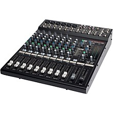 Open Box Cerwin-Vega CVM-1224FXUSB 12-Channel Rackmountable Mixer