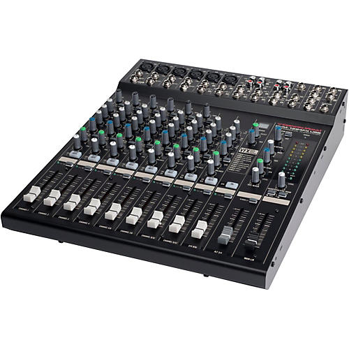CVM-1224FXUSB 12-Channel Rackmountable Mixer
