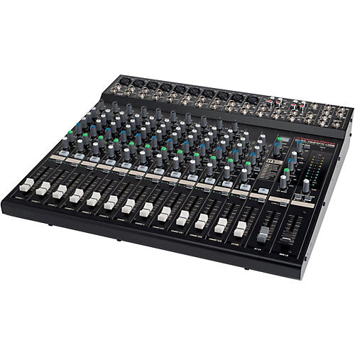 Cerwin-Vega CVM-1624FXUSB 16-Channel Rackmountable Mixer
