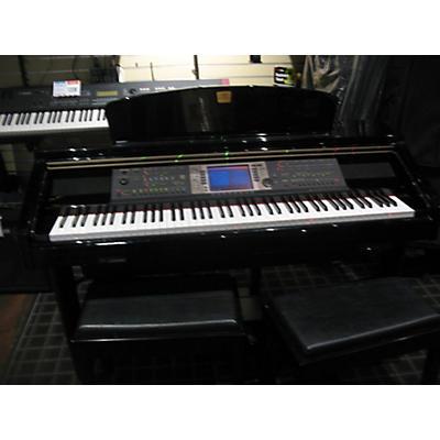 Yamaha CVP 209 Digital Piano