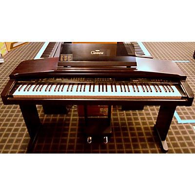 Yamaha CVP-55 Digital Piano