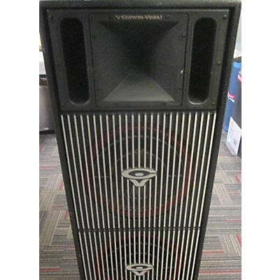 Cerwin-Vega CVP2153X Dual 15in 3-Way 1000W Unpowered Speaker