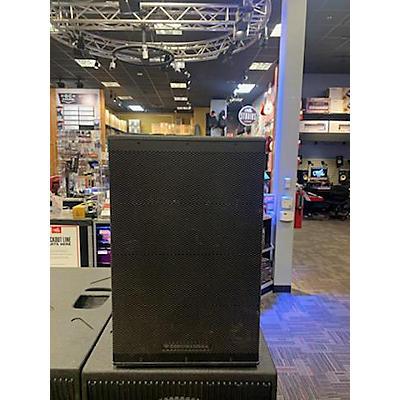 Cerwin-Vega CVXL-115 POWERED SPEAKERS Powered Speaker