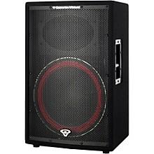"""Open BoxCerwin-Vega CVi-152 15"""" Passive Portable PA Speaker"""
