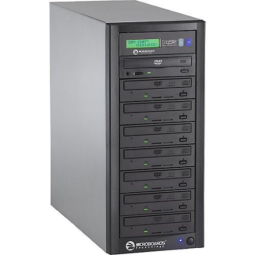 Microboards CW Pro-752 CopyWriter CD Duplicator