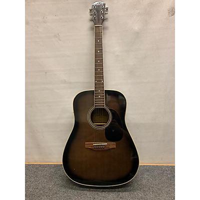 Carlo Robelli CW4102EQB Acoustic Electric Guitar