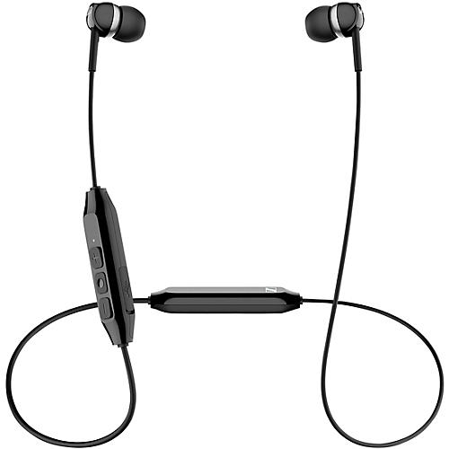 Sennheiser CX 150BT Wireless Headset Black