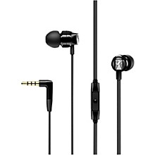Sennheiser CX 300S Earphones with Built-in Mic and Smart Remote
