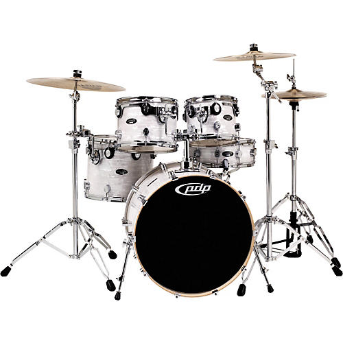 PDP by DW CX 5-Piece Shell Pack