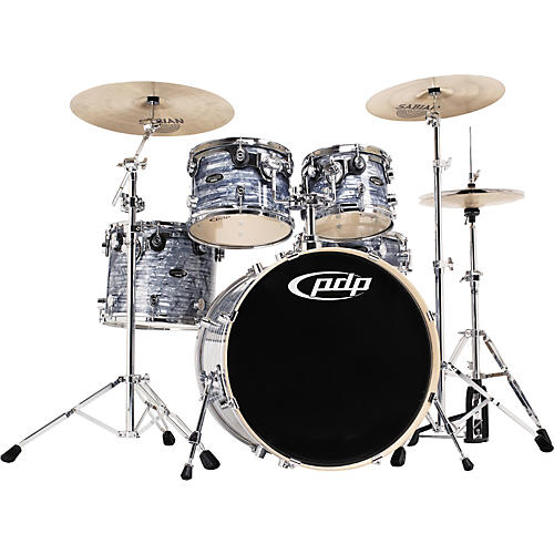 PDP by DW CX Fusion Kit with 8.155 Hardware