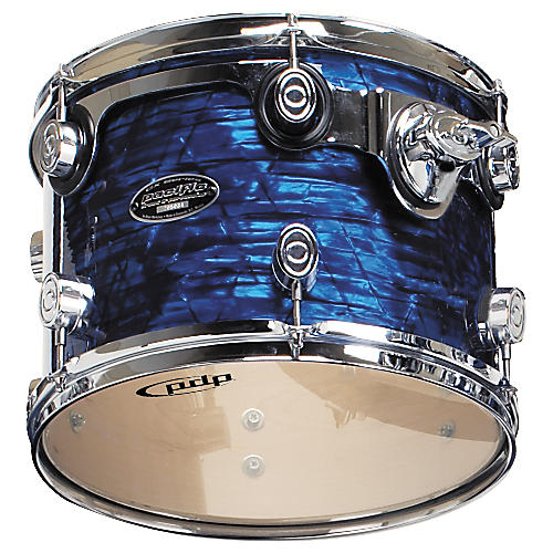 PDP by DW CX Tom Drum with STM Mount