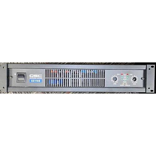 QSC CX1102 Power Amp