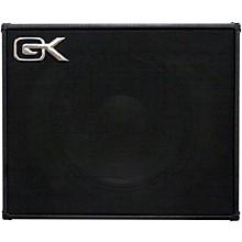 Open BoxGallien-Krueger CX115 300W 1x15 Bass Speaker Cabinet