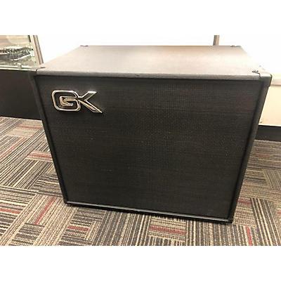 Gallien-Krueger CX210 Bass Cabinet