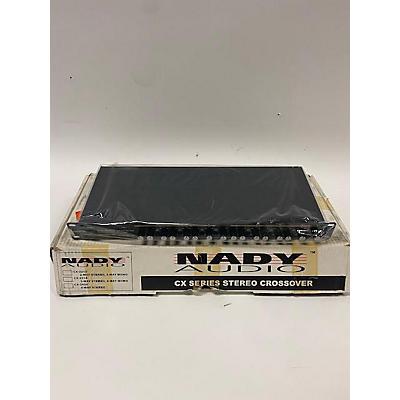 Nady CX2400 Crossover