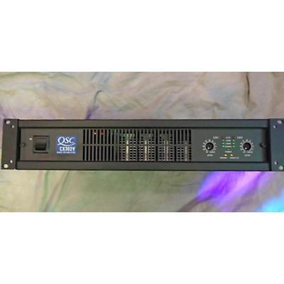 QSC CX302V Power Amp
