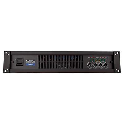 QSC CX404 4-CH Low-Z Power Amplifier