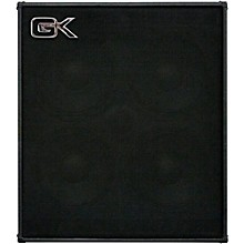 Gallien-Krueger CX410 800W 4ohm 4x10 Bass Speaker Cabinet